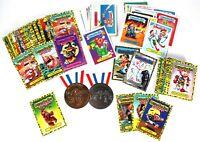 ~140 Card Lot 2011, 2012, 2014 Topps Garbage Pail Kids Flashback Series