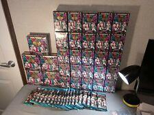 50 Box/Pack PYT Football Break 5 2020 Illusions Mega 25 Blaster and 20 Fat Packs