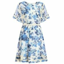 ZIMMERMANN Silk Floral Dresses for Women