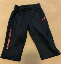 Under Armour Infant Toddler Athletic Pants Size 6-9 Months