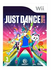 Dnd Egp217870 Ubisoft Wii Just Dance 2018