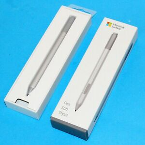 MICROSOFT Surface Pen Model: 1776 - Platinum - USED