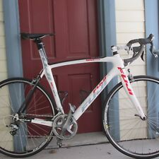 2010 Fuji SST 2.0 - 10 Speed Carbon Road Bike Size 60cm Good Condition