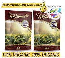 AUTÉNTICO,Te Divina Vida Divina,Original Detox & Cleansers tea 2 week Supply