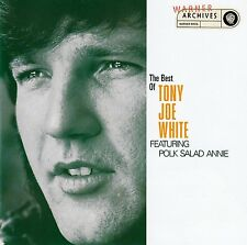 Tony Joe White: the Best of Tony Joe White/CD-NUOVO