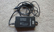 Powerbook G4, iBook G3 G4 45W DC Auto Car DC Adapter Power Charger 24V