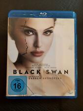 Blu-Ray DVD Black Swan sehr guter Zustand