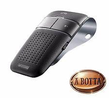 Vivavoce Bluetooth da Auto Senza Fili CellularLine EASY DRIVE - Nero Parasole