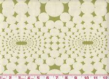 Overstock -  Geometric P Kaufmann Upholstery Fabric Optic CL Citrus Green