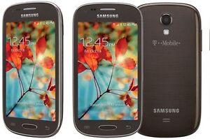 UNLOCKED Samsung Galaxy Light SGH-T399 4G LTE GSM Smart T-Mobile Cell Phone