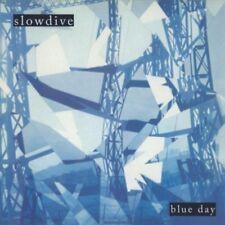 SLOWDIVE Blue Day 180gm Vinyl LP NEW & SEALED Music on Vinyl