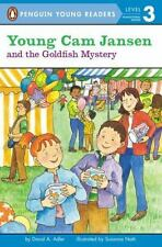 Young Cam Jansen: Young Cam Jansen and the Goldfish Mystery 19 by David A....
