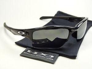 Oakley Quarter Jacket Black Sonnenbrille Racing Fast Flak Water Beta Straight XX