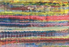Titan - Weather System - An Original Abstract Painting By R.McCutcheon