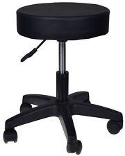 Hydraulic Adjustable Stool Facial Salon Massage Spa Dental Swivel Rolling Chair