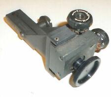 Original Diopter Feinwerkbau rearsight original Germany