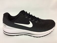 68c29ef372013 Nike Air Zoom Vomero 13 Mens Running Shoes Size 9 D 922908-001 Black NEW