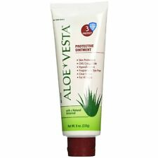 ** ConvaTec Aloe Vesta Protective Ointment 3 Protect 8 oz (Pack of 4) **