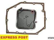 Transgold Automatic Transmission Kit KFS974 Fits DODGE NITRO KA