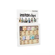 Instax Mini Wide Clips Magnet Fotoclipse Klammer Album Camera