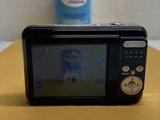 FujiFilm Finepix AX655 2.7