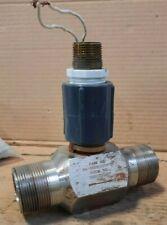 Nuflo 9a 100003537 01 Liquid Turbine Flow Meter Cameron 5000 Psi Q139