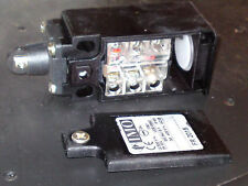 IMO FR2015 Limit Switch ip65 2N/C 1N/O pg13.5 threaded