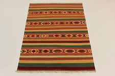 nomades Kelim très bien pièce unique PERSAN TAPIS tapis d'Orient 2,44 x 1,75