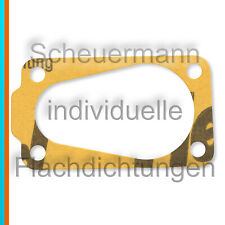 Drosselklappen-Dichtung VW AUDI 5 Zyl. K-Jetronic+16V 2H,NG,PG,G60 Digifant