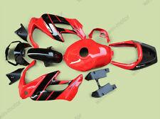 Fairing Bodywork Set Kit For Honda  VTR1000 F 1997-2005 99 03 04 01 SuperHawk 98