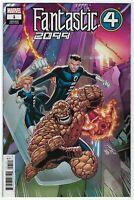 Fantastic Four 2099 #1 MARVEL COMICS  Ron Lim Variant 2019 COVER B 1ST PRINT