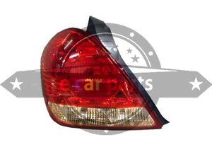 TAIL LIGHT FOR NISSAN PULSAR SEDAN N16 07/03 - 01/05 LEFT HAND SIDE