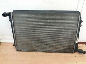 VW AUDI GOLF MK6 WATER COOLER RADIATOR 1K0121251BL
