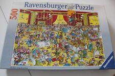 """Puzzle """"Riesenparty"""" 500 Teile von Ravensburger"""