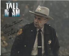William B. Davis - The Tall Man signed photo