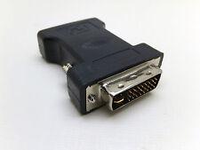 Monitor -/AV-Kabel & Adapter mit DVI-D-Computer (VGA/SVGA D-Sub-Buchse und Dual-Link) - Stecker
