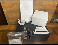 Apple Watch A1554 White Sport 42mm Stainless Steel