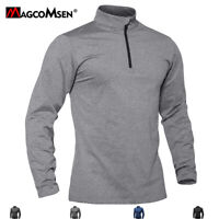 Cationic Sports Sweater Mens Quick Dry Tops Gym Shirt Muscle Running T shirt