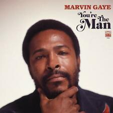 Marvin Gaye - You're The Man [CD]