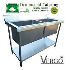 Restaurant & Catering Kitchen Equipment Sinks
