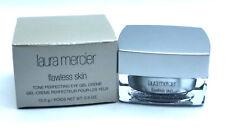 Laura Mercier - Flawless Skin - Tone Perfecting Eye Gel Creme - 0.5 oz - BNIB