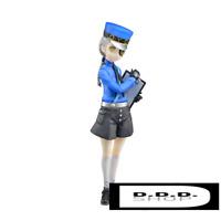 "SEGA Persona 5 premium figure ""Justine"" 18cm anime japan"