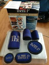 Homedics Thera P Magnetic Therapy System Total Body MTP-1000 MTP 1000
