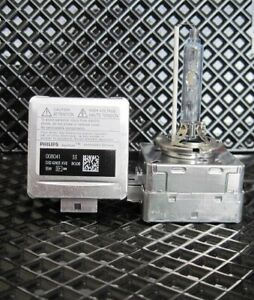 NEW! Xenon / Bi-Xenon PHILIPS D3S 42403 XV2 X-tremeVision +150% OEM