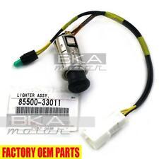85500-33011 Lexus 92-93 ES300/04-06 ES330 Genuine OEM Interior Cigarette Lighter
