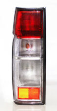 Fits Nissan Navara D22 2.5TD Rear Tail Lamp L/H (11/2001>ON) SINGLE CAB (DEPO)