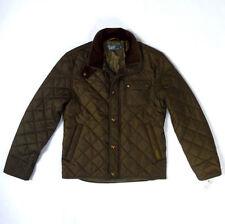 Ralph Lauren Zip Neck Quilted Coats & Jackets for Men