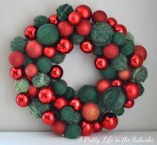 starbucks christmas collectible wreath
