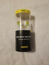 Under Armour ArmourBite Sport Mouthpiece + Fitting Tool Youth/Small Adult - New!