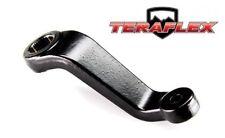 "TeraFlex Steering Drop Pitman Arm for 3.5""+ Lift Kits 1987-2006 Jeep Wrangler"